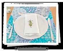 mesa&afins - Casamento: Deborah & Fábio