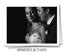 mesa&afins - Casamento: Mineiro & Thais