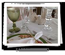 mesa&afins - Casamento: Sabrina & David