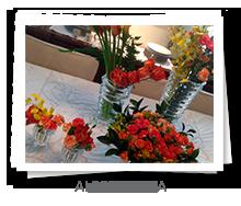 mesa&afins - Mesas: Jantar, Alessandra