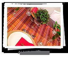mesa&afins - Eventos Temáticos: Almoço Árabe