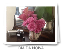 mesa&afins - Eventos Temáticos: Dia da Noiva - Tatiana