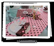 mesa&afins - Eventos Temáticos: Páscoa 2013