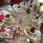 mesa&afins - Palestra: Como Preparar uma Mesa de Natal, imagem 01