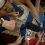 mesa&afins - Palestra: Como Preparar uma Mesa de Natal, imagem 03