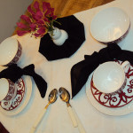 mesa&afins - Palestra: Como Organizar um Jantar Romântico, imagem 02