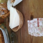 Mesa&Afins - Lançamento Bandage à Porter